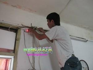 Sửa chữa điện nước tại long thành