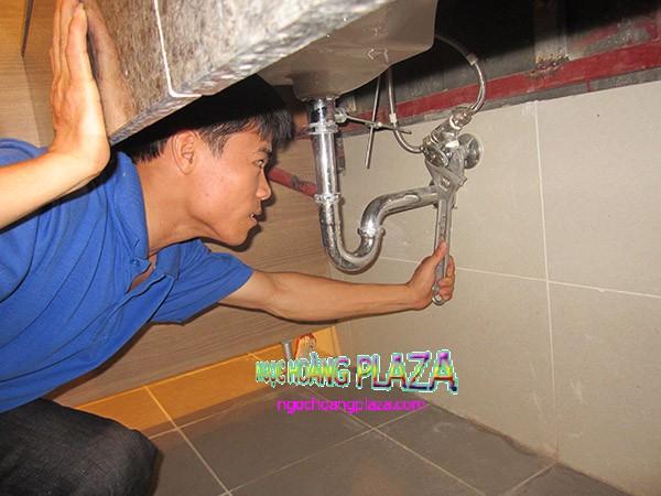 Sửa chữa điện nước tại nhơn trạch