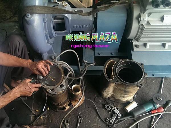 Thợ sửa máy bơm nước huyện long thành