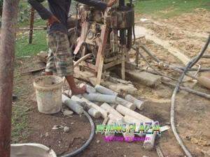 Thợ sửa giếng khoan tại long thành