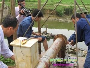 Thợ sửa giếng khoan tại nhơn trạch