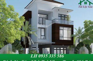 Dịch vụ sửa chữa nhà tại Nhơn Trạch giá rẻ