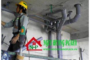 Sửa chữa điện nước tại huyện thống nhất