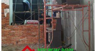 Sửa chữa nhà cũ tại huyện long thành