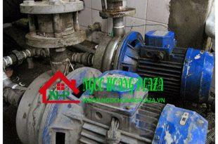 Sửa máy bơm nước tại huyện trảng bom