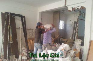 Dịch vụ sửa chữa nhà tại đồng nai