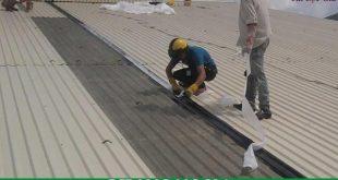 Thợ chống dột mái tôn tại tỉnh Đồng Nai giá rẻ